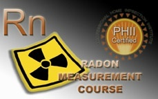Radon Measurement Training Online Training & Certification