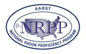 NRPP Approved Radon Training Course