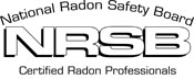NRSB Approved Radon Training Course